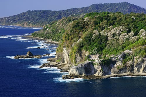 coiba island tuna fishing el rio negro fishing lodge panama