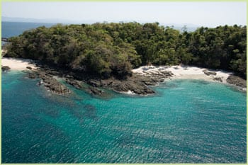 fishing coiba national park el rio negro fishing lodge