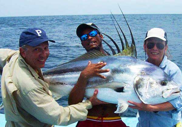 Top 5 sport fishing destinations you need to add to your for Panama city florida fishing