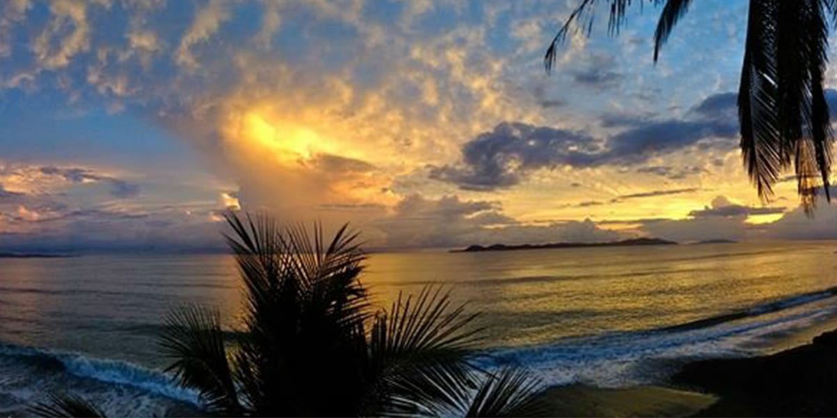 charter fishing central america, playa reina
