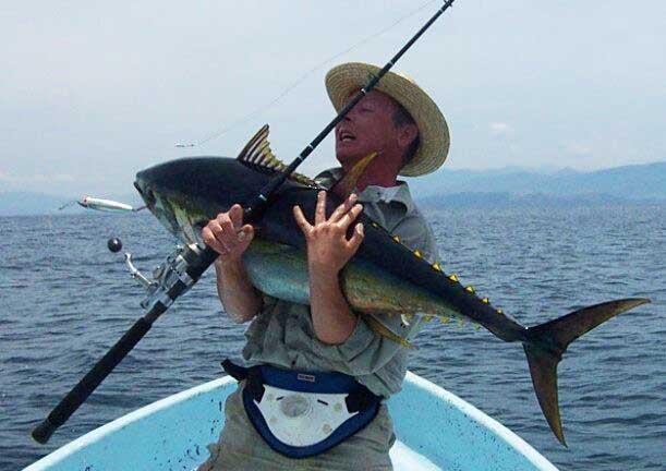 panama sport fishing lodge Tuna-coast-panama-mariato-cebaco