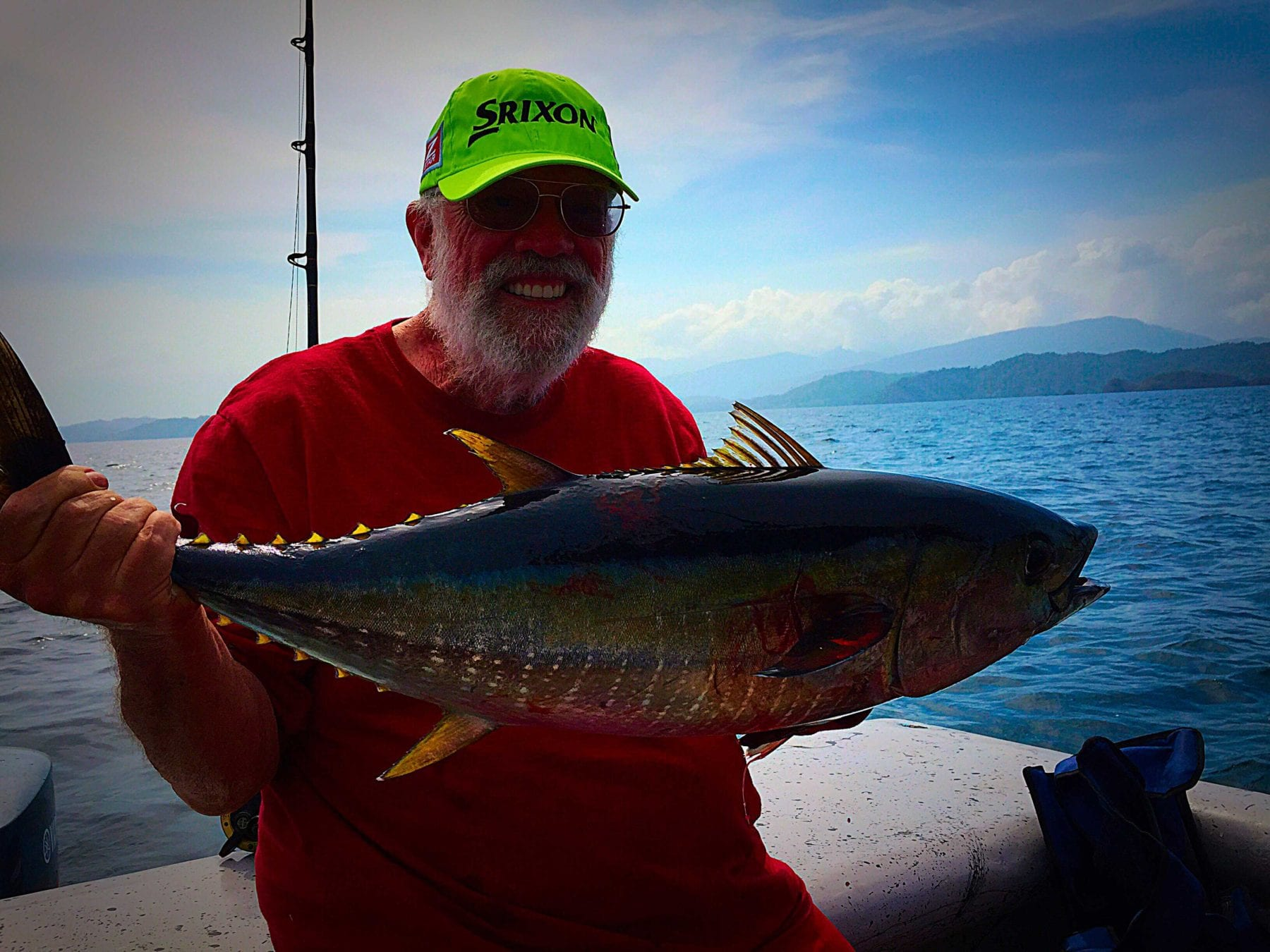 Fishing 2015 el rio negro panama sport fishing lodge for Panama fishing lodge
