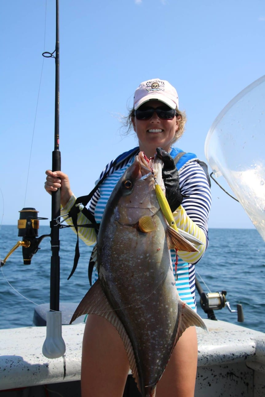 Panama fishing report february for Panama fishing lodge