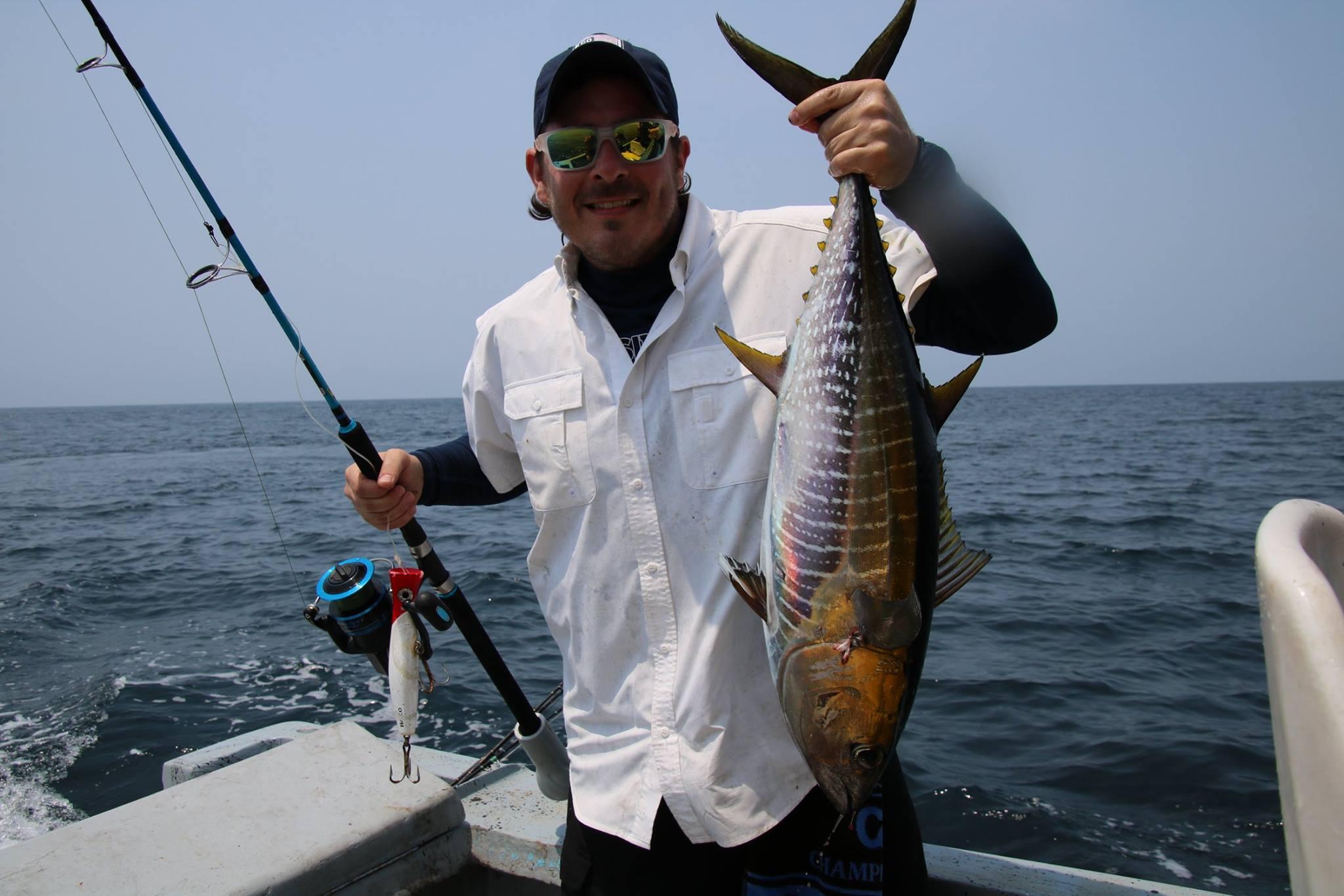 Fishing 2016 el rio negro panama sport fishing lodge for Panama sport fishing
